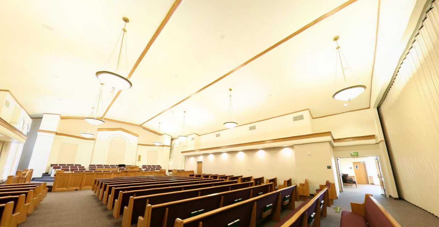 Discovering sacred teachings in LDS Chapel architecture